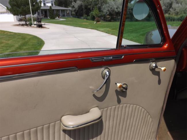 1947 Chevrolet Fleetline - Chevrolet (16)