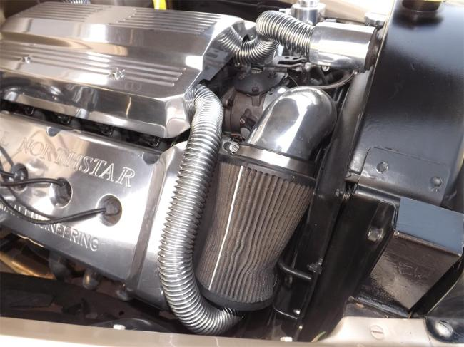 1947 Chevrolet Fleetline - Fleetline (36)