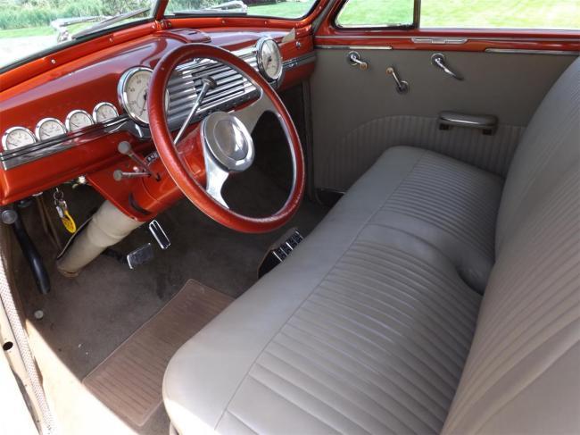 1947 Chevrolet Fleetline - 1947 (21)