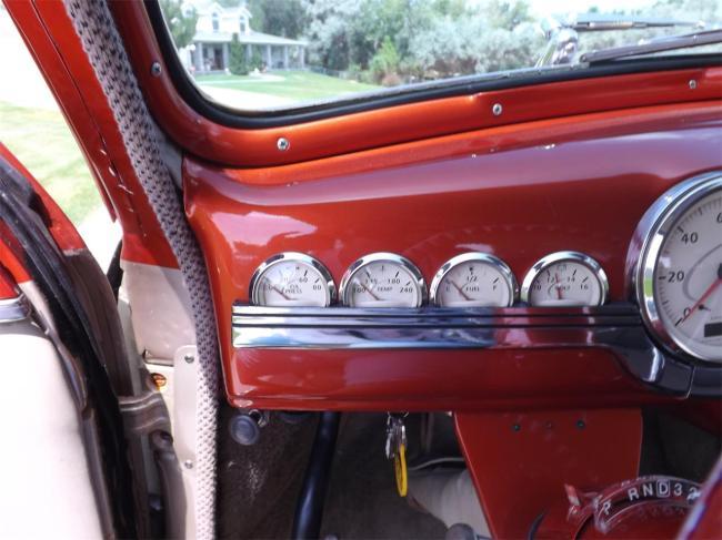 1947 Chevrolet Fleetline - Chevrolet (24)