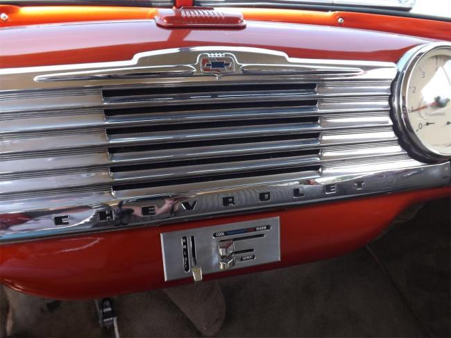 1947 Chevrolet Fleetline - Chevrolet (25)