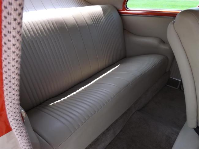 1947 Chevrolet Fleetline - Automatic (20)