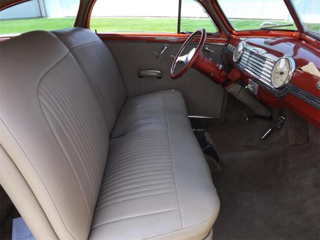 1947 Chevrolet Fleetline - Utah (19)