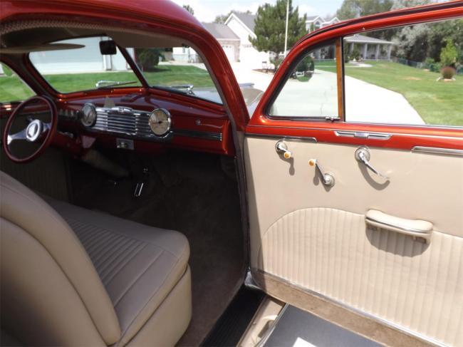 1947 Chevrolet Fleetline - Automatic (18)