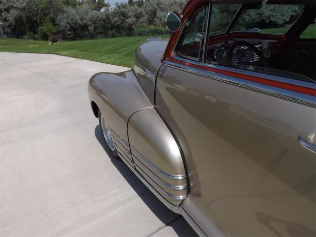 1947 Chevrolet Fleetline - Fleetline (12)