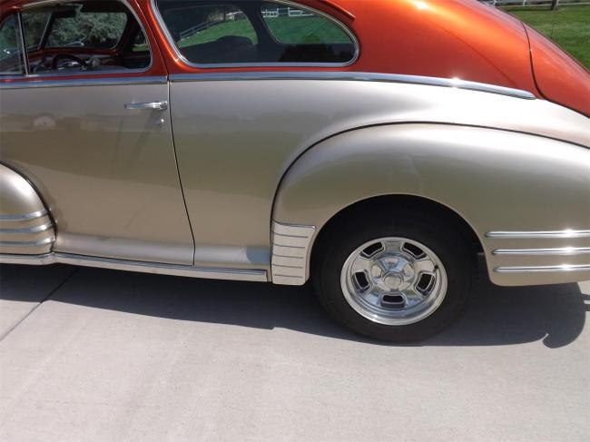 1947 Chevrolet Fleetline - Chevrolet (14)