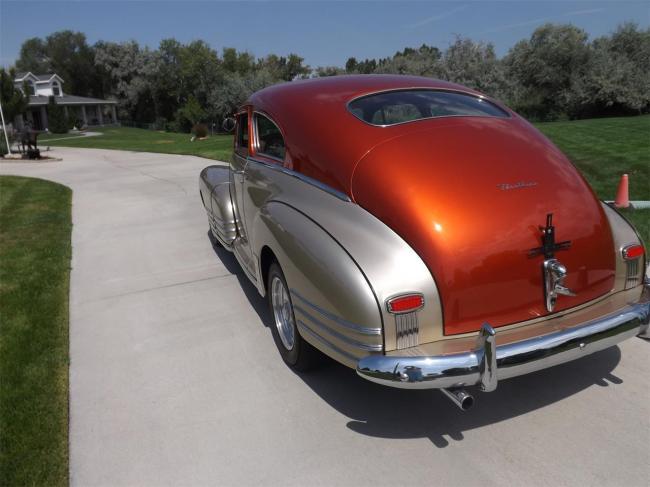 1947 Chevrolet Fleetline - Utah (8)