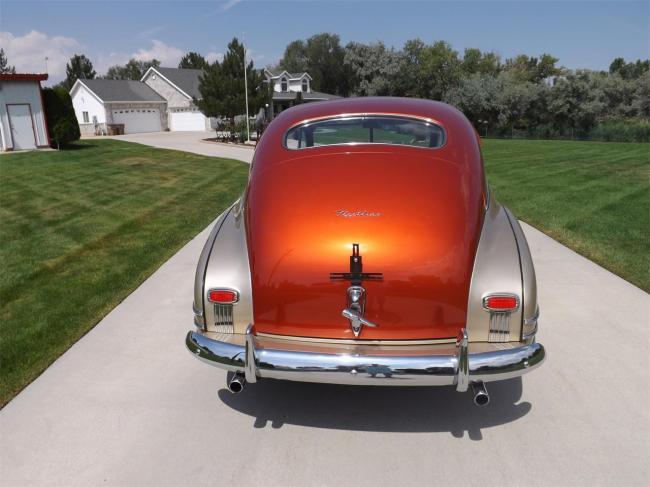 1947 Chevrolet Fleetline - Utah (9)