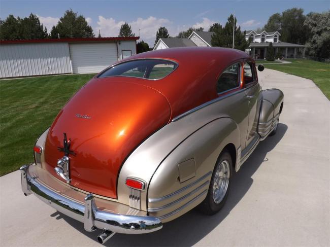 1947 Chevrolet Fleetline - Utah (10)