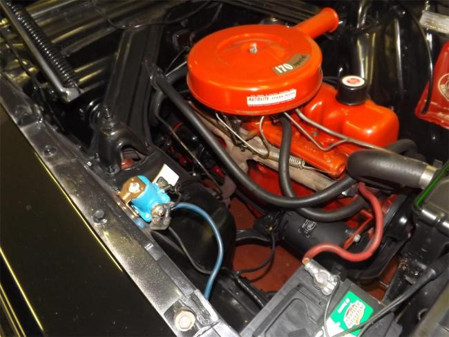 1963 Ford Falcon - Ford (18)