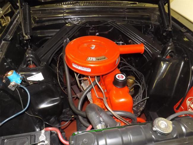 1963 Ford Falcon - Falcon (16)