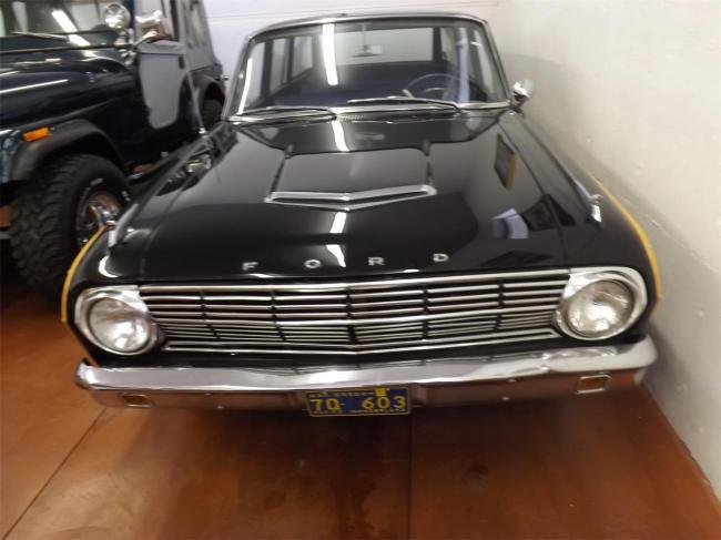 1963 Ford Falcon - Falcon (2)