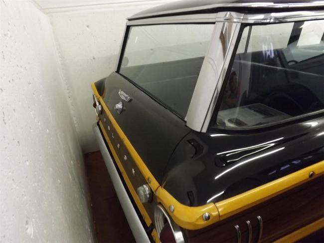 1963 Ford Falcon - 1963 (9)