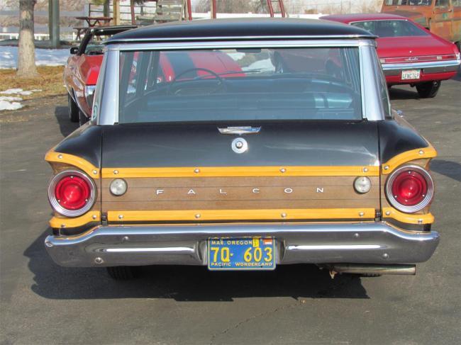 1963 Ford Falcon - Falcon (5)