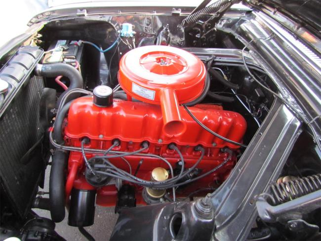1963 Ford Falcon - Ford (14)