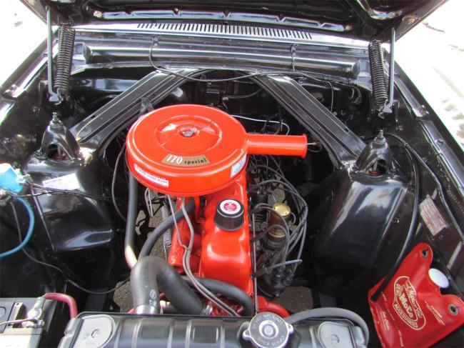 1963 Ford Falcon - Ford (15)