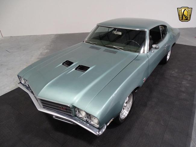 1971 Buick Skylark - Skylark (2)