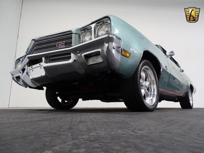 1971 Buick Skylark - Buick (4)