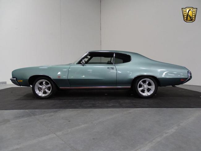 1971 Buick Skylark - Texas (6)