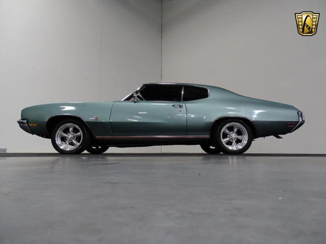 1971 Buick Skylark - 1971 (7)