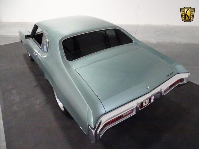 1971 Buick Skylark - Texas (8)