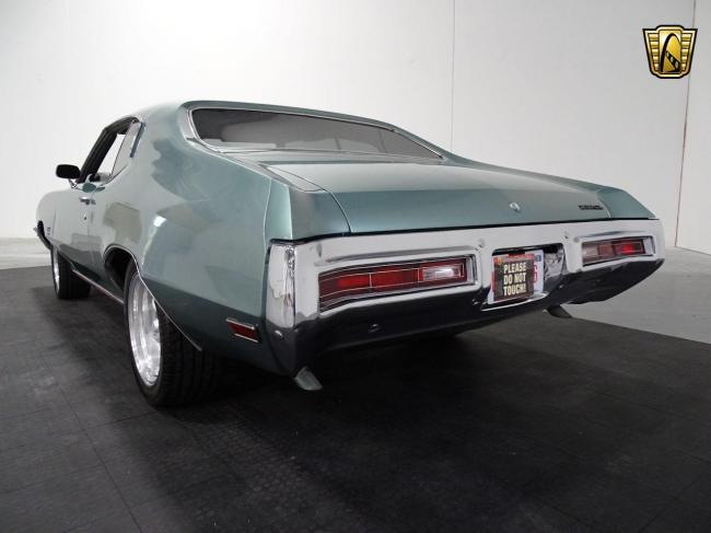 1971 Buick Skylark - Skylark (9)