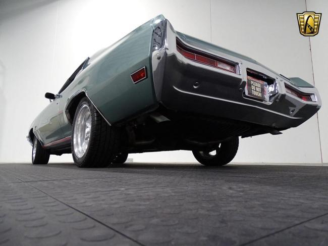 1971 Buick Skylark - Texas (10)