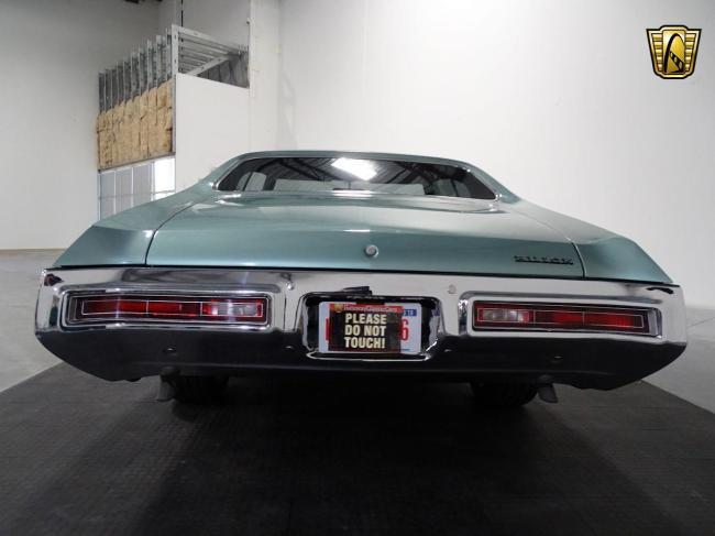 1971 Buick Skylark - Texas (12)