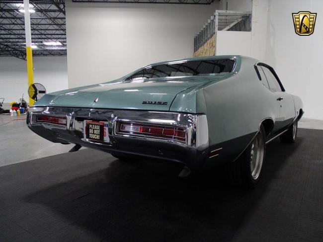 1971 Buick Skylark - Buick (15)