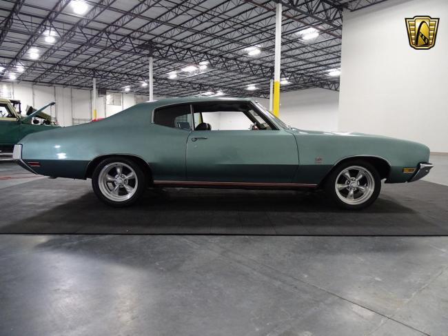 1971 Buick Skylark - Skylark (18)