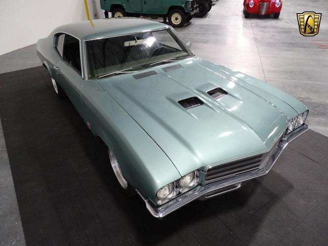 1971 Buick Skylark - Automatic (20)