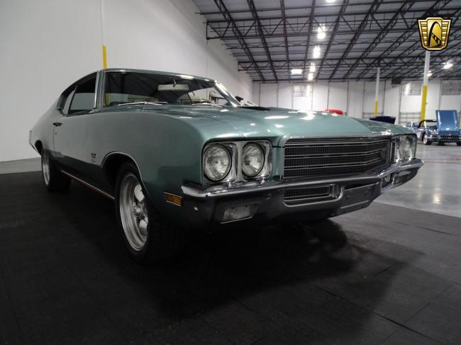 1971 Buick Skylark - Texas (21)