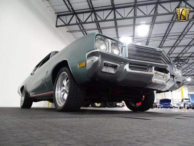 1971 Buick Skylark - Buick (22)