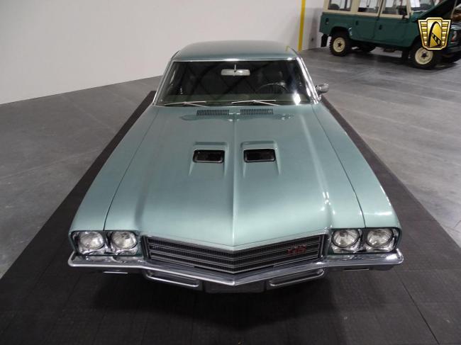 1971 Buick Skylark - Texas (23)