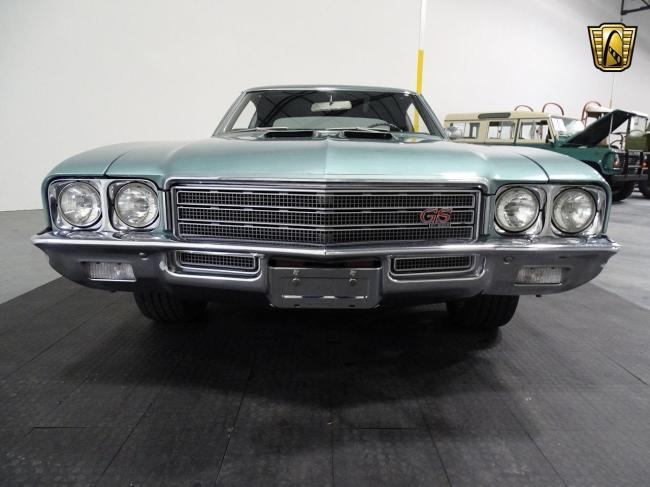 1971 Buick Skylark - Skylark (24)