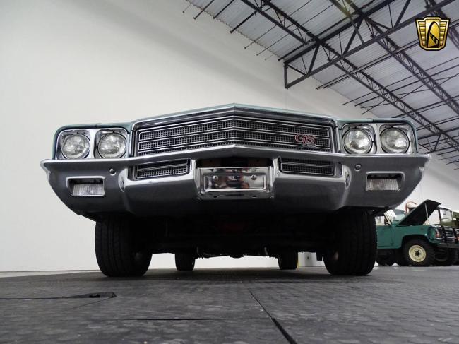 1971 Buick Skylark - Automatic (25)