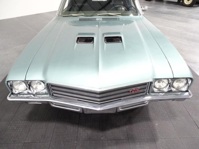 1971 Buick Skylark - Buick (27)