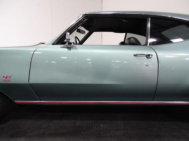 1971 Buick Skylark - Buick (30)