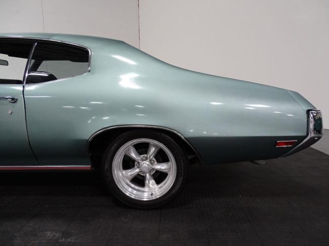 1971 Buick Skylark - 1971 (31)