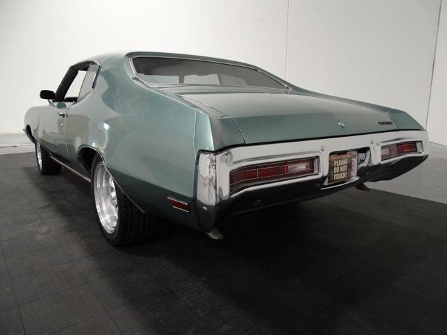 1971 Buick Skylark - Skylark (32)