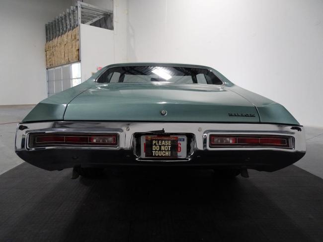 1971 Buick Skylark - 1971 (33)