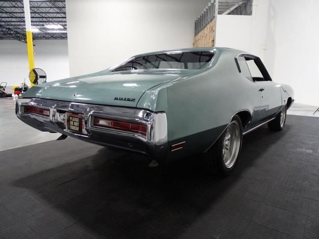 1971 Buick Skylark - Buick (34)