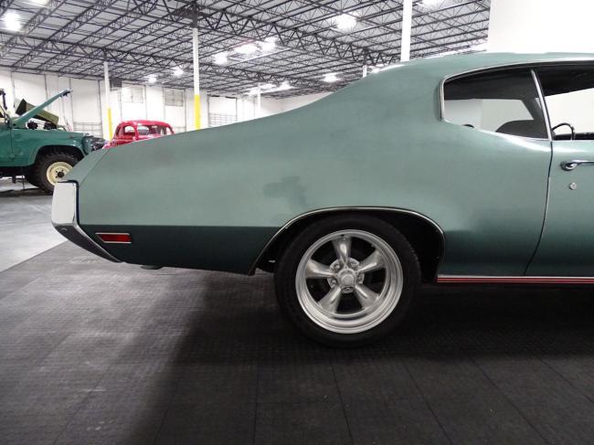 1971 Buick Skylark - Texas (35)