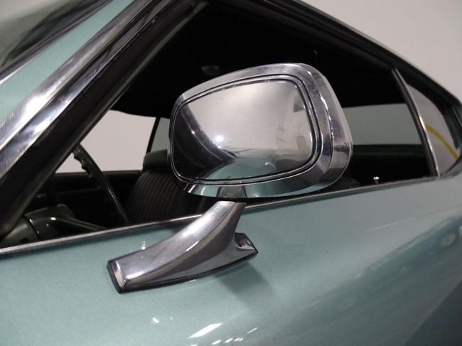 1971 Buick Skylark - Buick (44)