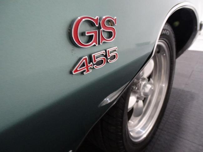 1971 Buick Skylark - Texas (46)
