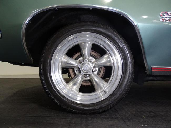 1971 Buick Skylark - Automatic (48)