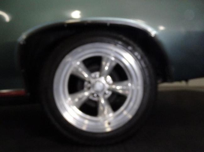 1971 Buick Skylark - Texas (49)