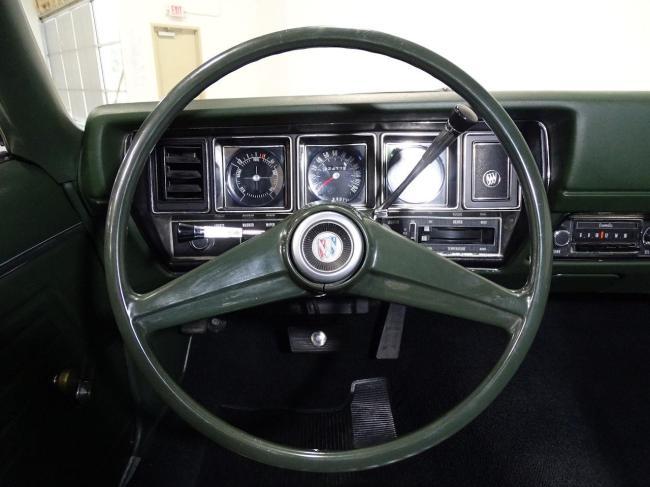 1971 Buick Skylark - Buick (58)