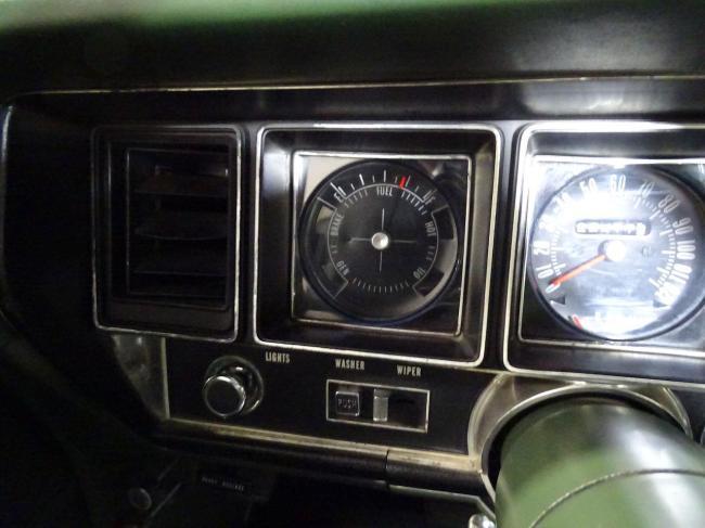 1971 Buick Skylark - 1971 (59)