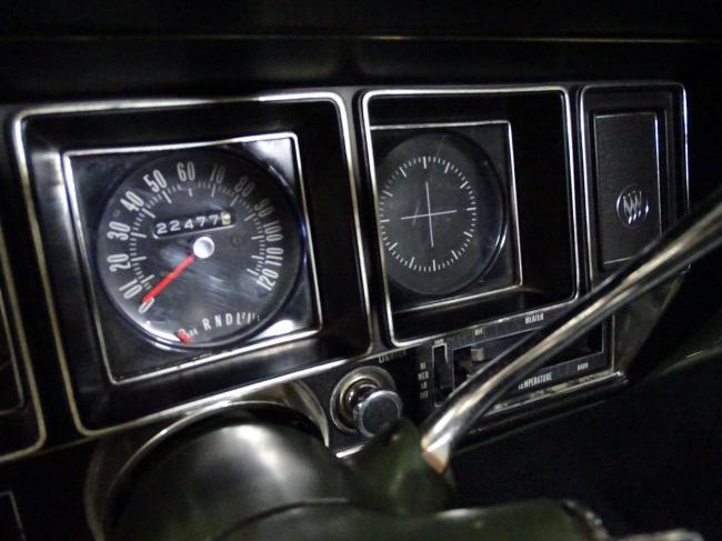 1971 Buick Skylark - 1971 (60)